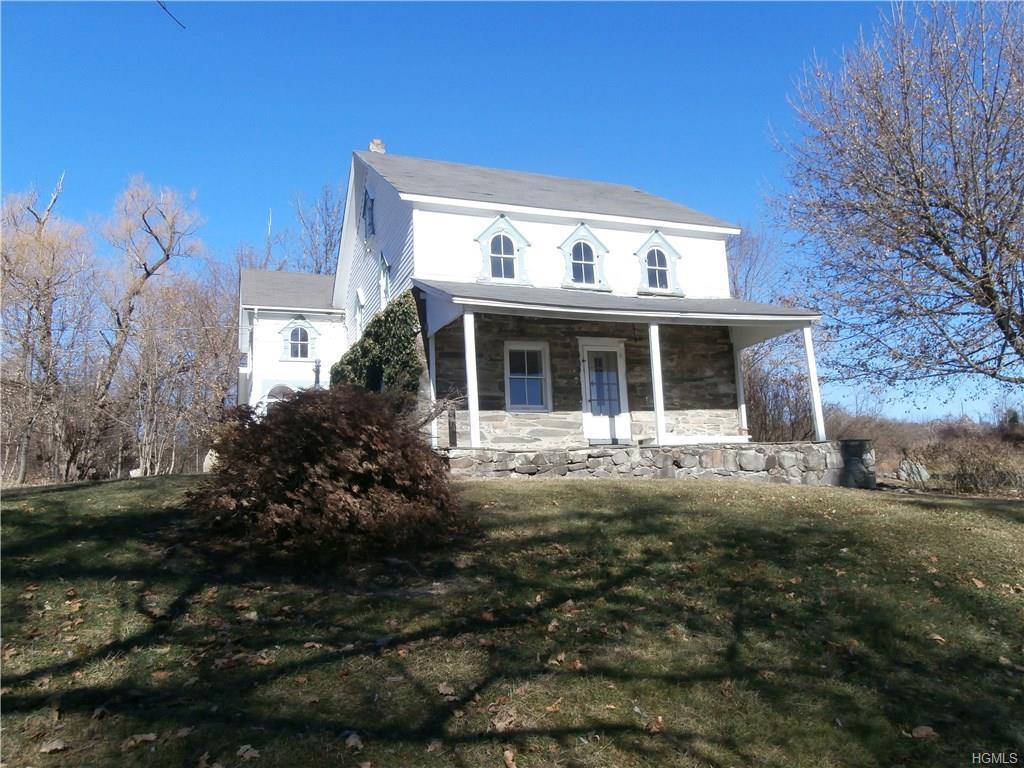 Stone Farmhouse for Rent