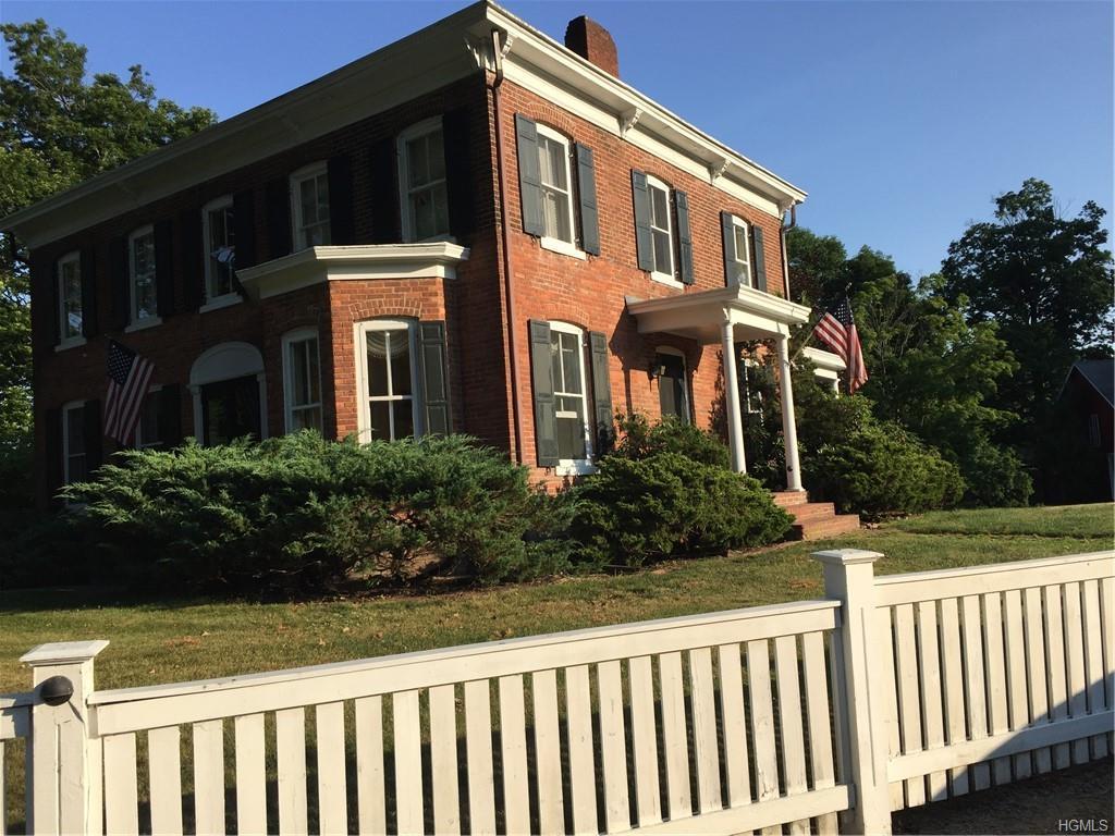 Restored Country Estate