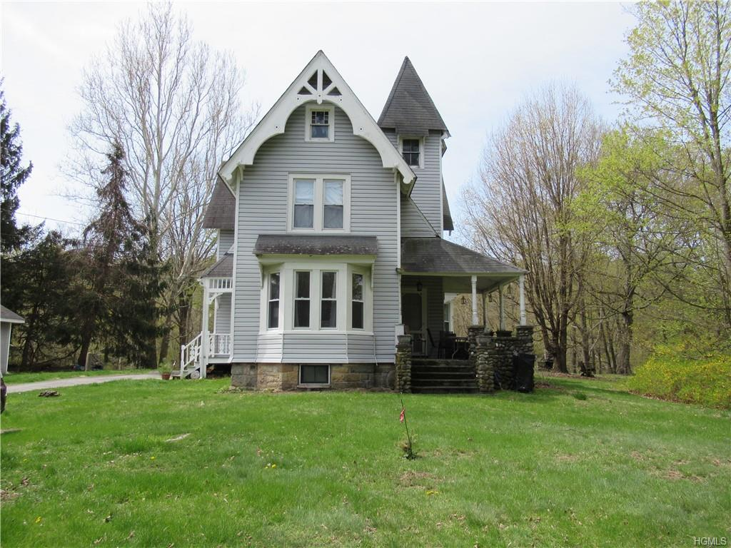 Bellvale Two-Story Victorian