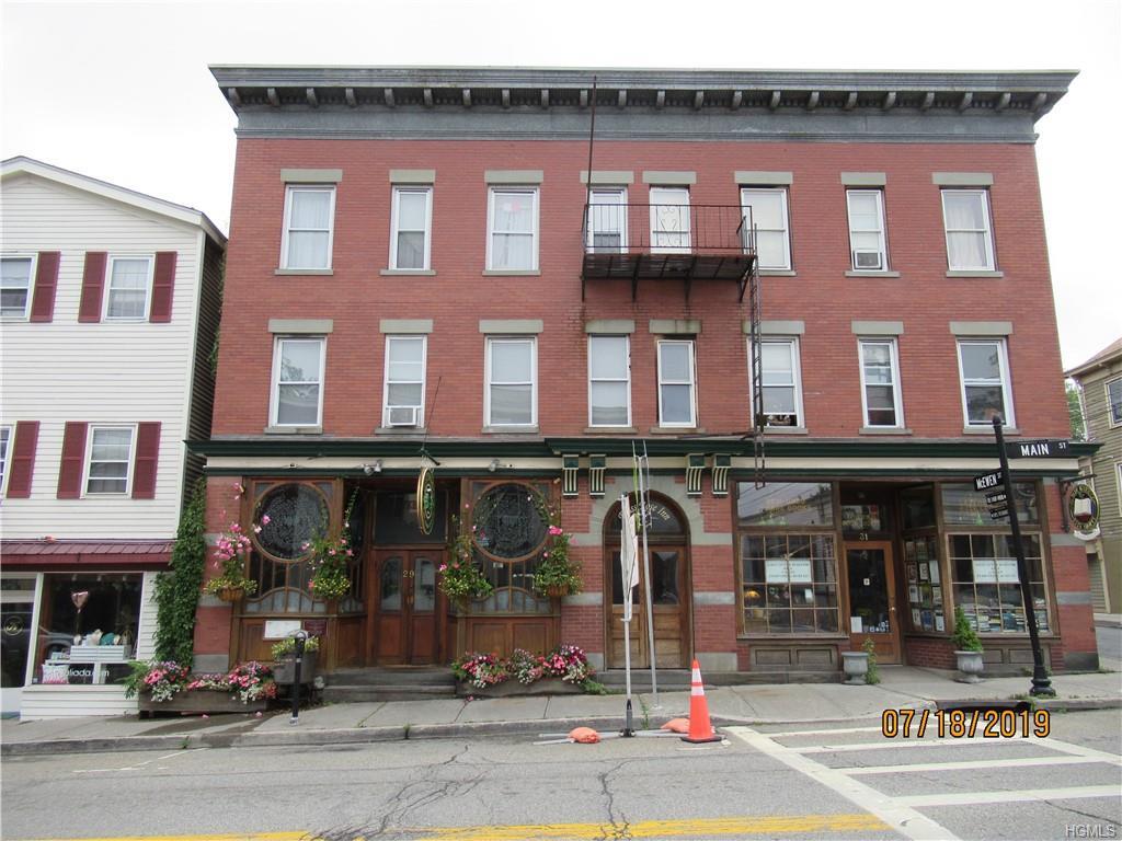 29-31 Main Street