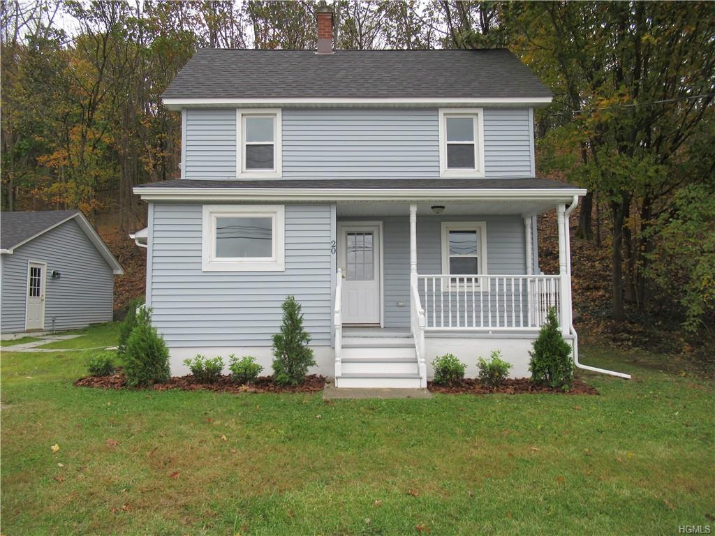 Newly renovated Two Story Home