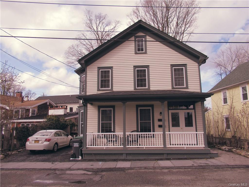 1 Bedroom Apartment, 7 Church Street
