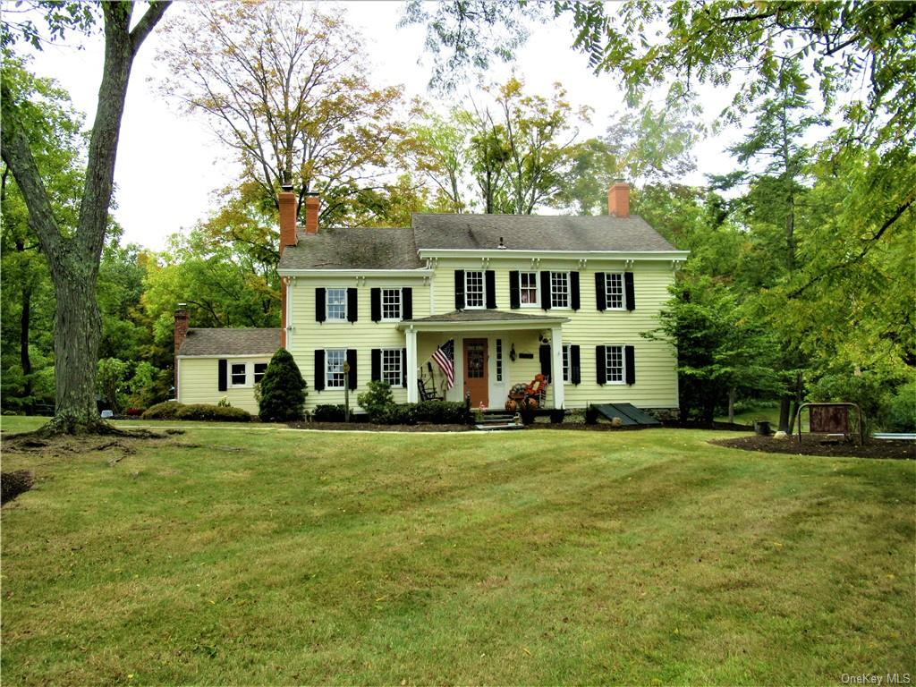 1823 Four Bedroom Farmhouse