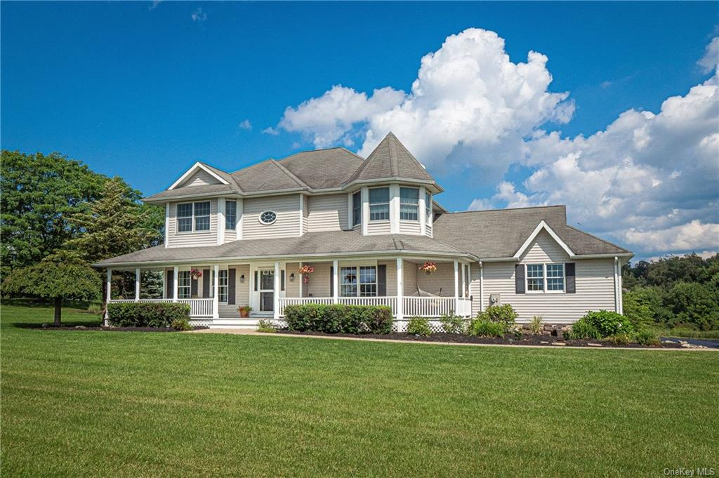 Immaculate colonial home in a quiet, sought-after neighborhood